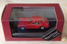 Miniatura 1:43 Low Cost Cisitalia 202 SC Coupé Pinin Farina