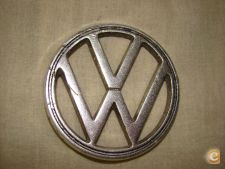 Símbolo Volkswagen VW Carorocha
