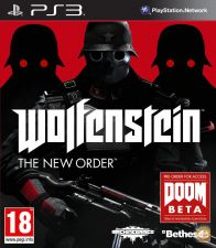 [PS3] - Wolfenstein The New Order [em Stock] PlayStation 3