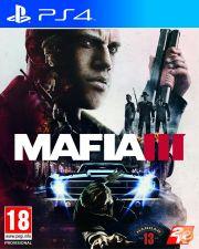 [PT] MAFIA III - MAFIA 3 c/ extras PS4 NOVO e SELADO STOCK