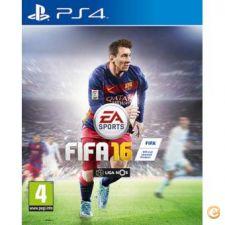Jogo Fifa 16 PS4 como Novo