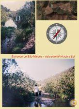 Terreno (10,5 hectares), Corte do Pinto/Mina S. Domingos