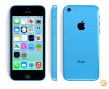 iPhone 5C 16G Apple Desbloqueado a todas as redes. Garantia