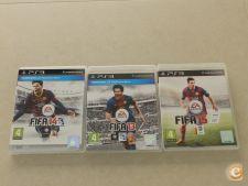 PROMOÇÂO PACK JOGOS FIFA PARA A PS3