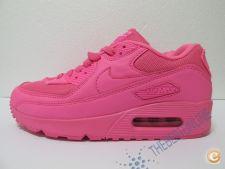 Ténis Nike AIR MAX 90  - Rosa - Tamanho 38         - NOVO -