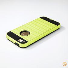 Capa Bolsa Anti-Choque Hibrida P/ iPhone 5 / 5S / SE