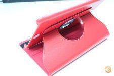 Capa Samsung Galaxy Tab A 9.7 T550 T555 Vermelho 360º Em24h!
