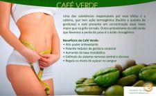 Café Verde - Quer emagrecer?