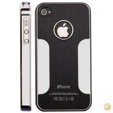 Capa para iPhone 4 e 4S em Alumínio