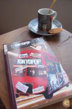 Tokyopop Sneaks (Vol. 1)
