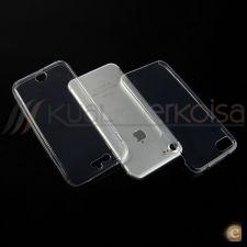 """Capa Dupla Transparente Iphone 6 / 6G / 6S  4,7 """""""