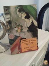 segredos de alcova - Laure Adler