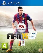 Fifa 15 USADO PS4
