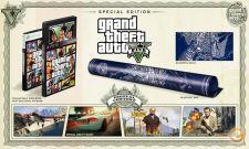 Grand Theft Auto V GTA Special Edition NOVO PS3