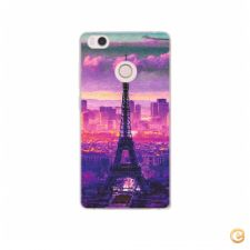 Capa Paris eiffel tower para Xiaomi Mi4S