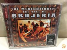 Brujeria – The Mexecutioner! The Best Of Brujeria