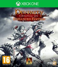 Divinity Original Sin Enhanced Edition Xbox One Stock