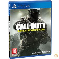 Call of Duty Infinite Warfare NOVO PS4