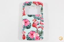 Capa Samsung Galaxy Grand Prime Flip Cover Flamingo *Em 24h!
