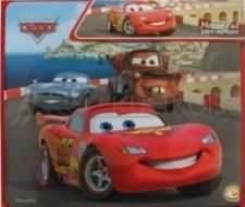 Tapete Cars Disney Pixar