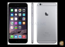 Apple iPhone® 6 64GB - Space Gray / Recondicionado