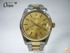 Rolex Oyster Perpetual Datejust (1977)
