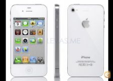 Apple iPhone® 4S 16GB - Branco / Recondicionado