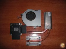 Cooler completo Toshiba A300-276