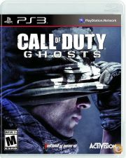 CALL OF DUTY GHOSTS-COMO NOVO