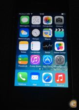 Iphone 4 16GB desbloqueado
