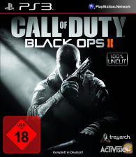 [PS3] Call of Duty Black Ops II (2) PlayStation 3 [em Stock]