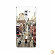 Capa New York City street para Huawei Honor 6X