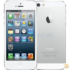 Apple iPhone® 5 16GB - Branco / Recondicionado