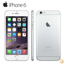"Apple iPhone 6 128GB 4.7"" Desbloqueado Como Novo"