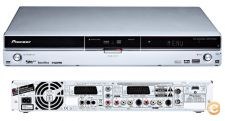 PIONEER DVR-545H-S / DVD RECORDER / HDD 160GB