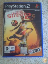 Jogo PlayStation 2 (PS2) - FIFA STREET 2