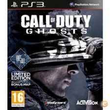 Call of Duty Ghosts NOVO PS3