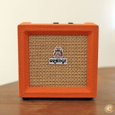 Amplificador | Mini Guitar Combo | Orange Micro Crush PiX 3