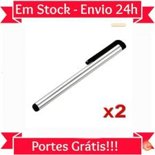 L026 2x Caneta Pen Stylus Touch Screen SmartPhone Tablet