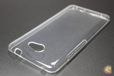 Capa Vodafone Smart Ultra 7 Gel Slim Transparente *Em 24h!