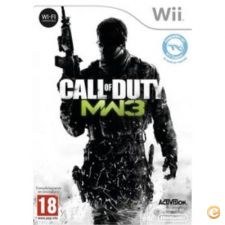 Call of Duty Modern Warfare 3 NOVO Nintendo Wii
