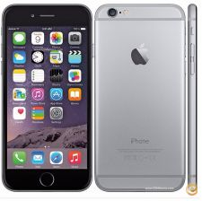 "Apple iPhone 6 64GB 4.7"" Desbloqueado Como Novo"