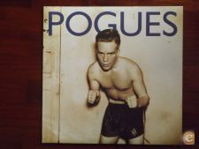 The Pogues - Piece And Love LP