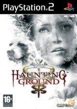 Haunting Ground - NOVO Playstation 2