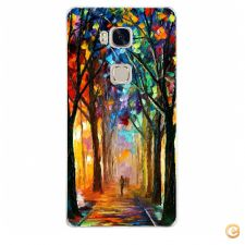 Capa Alley Of The Dream para Huawei Honor 5X