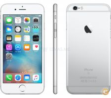 Apple iPhone® 6S 64GB - Silver / Recondicionado
