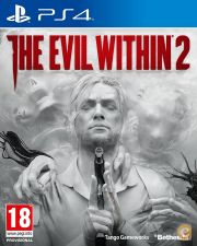 The Evil Within 2 c/ Extras PS4 NOVO E SELADO EM STOCK