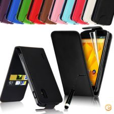 capa  LG Google Nexus 4 E960 + Screen Protector