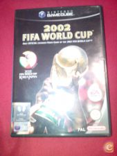 Fifa 2002 world cup Gamecube PAL completo