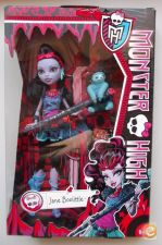 Monster High - Jane Boolittle